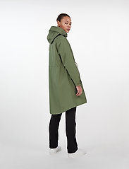Makia - Rey Jacket - vêtements de pluie - green - 7