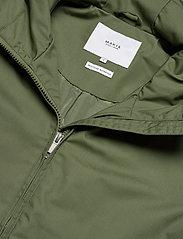 Makia - Rey Jacket - vêtements de pluie - green - 10