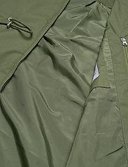 Makia - Rey Jacket - vêtements de pluie - green - 12