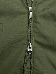 Makia - Rey Jacket - vêtements de pluie - green - 13
