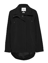 Leya Jacket - BLACK
