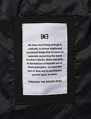Makia - Leya Jacket - regnkläder - black - 3