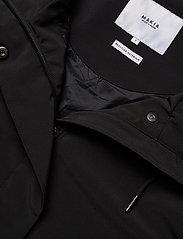 Makia - Leya Jacket - regnkläder - black - 5