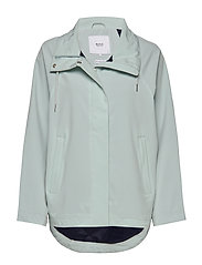Leya Jacket - MINT