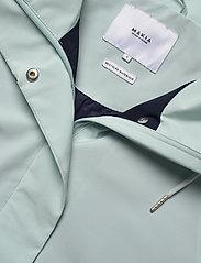 Makia - Leya Jacket - regnkläder - mint - 4