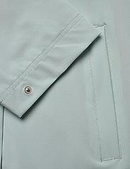 Makia - Leya Jacket - regnkläder - mint - 5