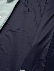 Makia - Leya Jacket - regnkläder - mint - 6