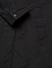 Makia - MAC - cienkie płaszcze - black - 3