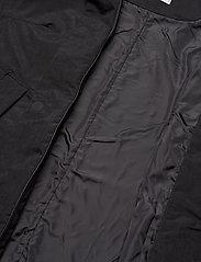 Makia - MAC - cienkie płaszcze - black - 4