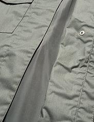 Makia - UTILITY JACKET - regnkläder - olive - 5