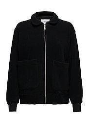 Key Fleece - BLACK