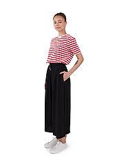 Makia - Geira Pants - bukser med brede ben - black - 3