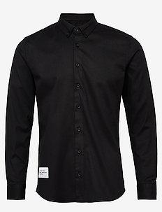 Architect Shirt - BLACK