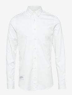 Architect Shirt - WHITE