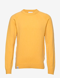 Studio Knit - YELLOW