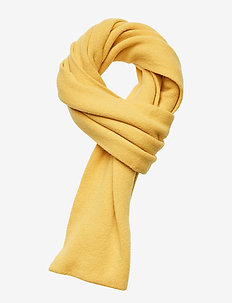 Idea Scarf - YELLOW