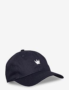 Trophy Cap - kasketter - navy