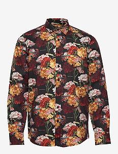 Flowers Shirt - koszule casual - flowers