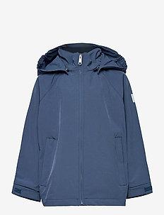 Chrono Jacket - windbreaker jassen - vintage indigo