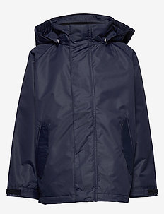 Polar Jacket - parkas - dark blue
