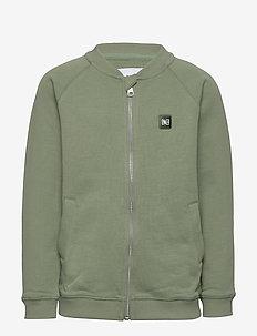 Baffin Sweatshirt - bluzy - olive