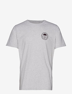 Umbrella T-Shirt - LIGHT GREY