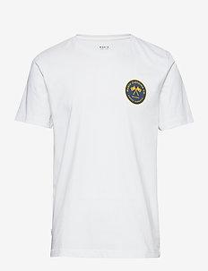 Pursuit T-Shirt - kortärmade t-shirts - white