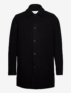 Nord Coat - villakangastakit - black