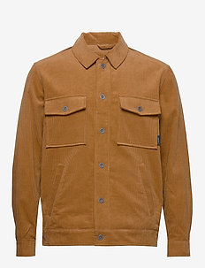 Ranger Jacket - spijkerjassen - camel
