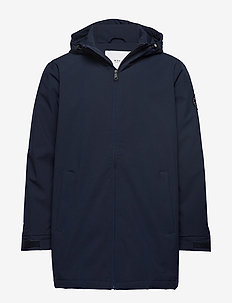 Aurora Jacket - DARK BLUE