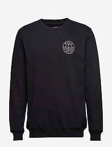 Range Sweatshirt - BLACK