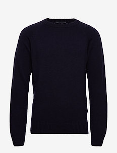 Nordic Knit - DARK NAVY