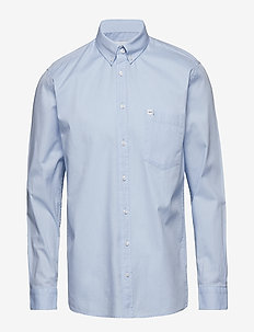 FLAGSHIP SHIRT - LIGHT BLUE