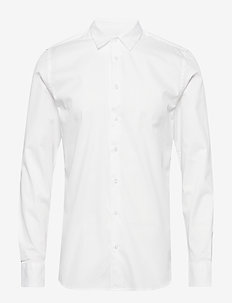 BELLEVUE SHIRT - WHITE
