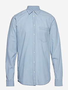 LUOTO SHIRT - BLEACH WASH