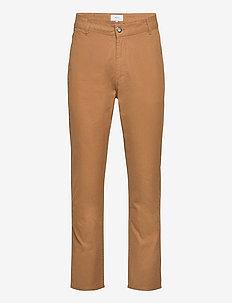 Beyond Pants - casual - camel