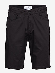NAUTICAL SHORTS - BLACK