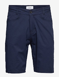NAUTICAL SHORTS - DARK NAVY