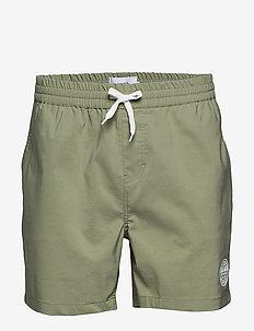 Scope Hybrid Shorts - uimashortsit - olive