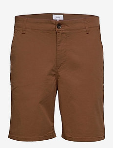 Leon Shorts - chinot - camel