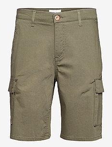 Sora Shorts - cargo shorts - army green