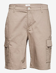 Sora Shorts - cargo shorts - beige