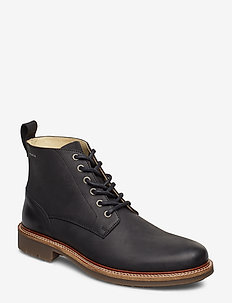 Avenue Boot - BLACK