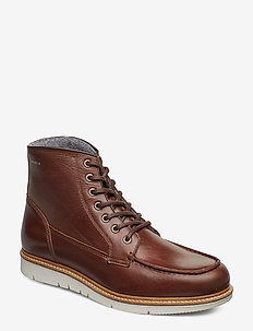 Noux Boot - BROWN