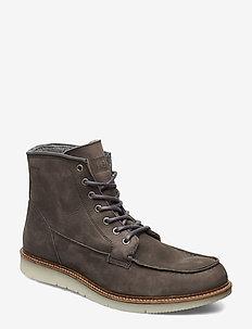 Noux Boot - GREY