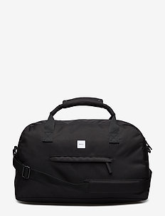 WEEKEND BAG - torby weekendowe - black