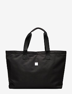 Day Tote - casual shoppers - black