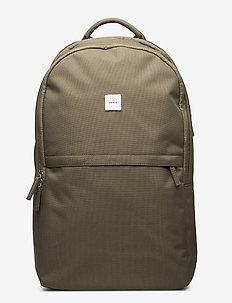 Ahjo Backpack - reput - green