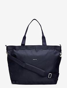 Viola Bag - shoppers - dark blue