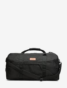 DUFFLE BAG - BLACK